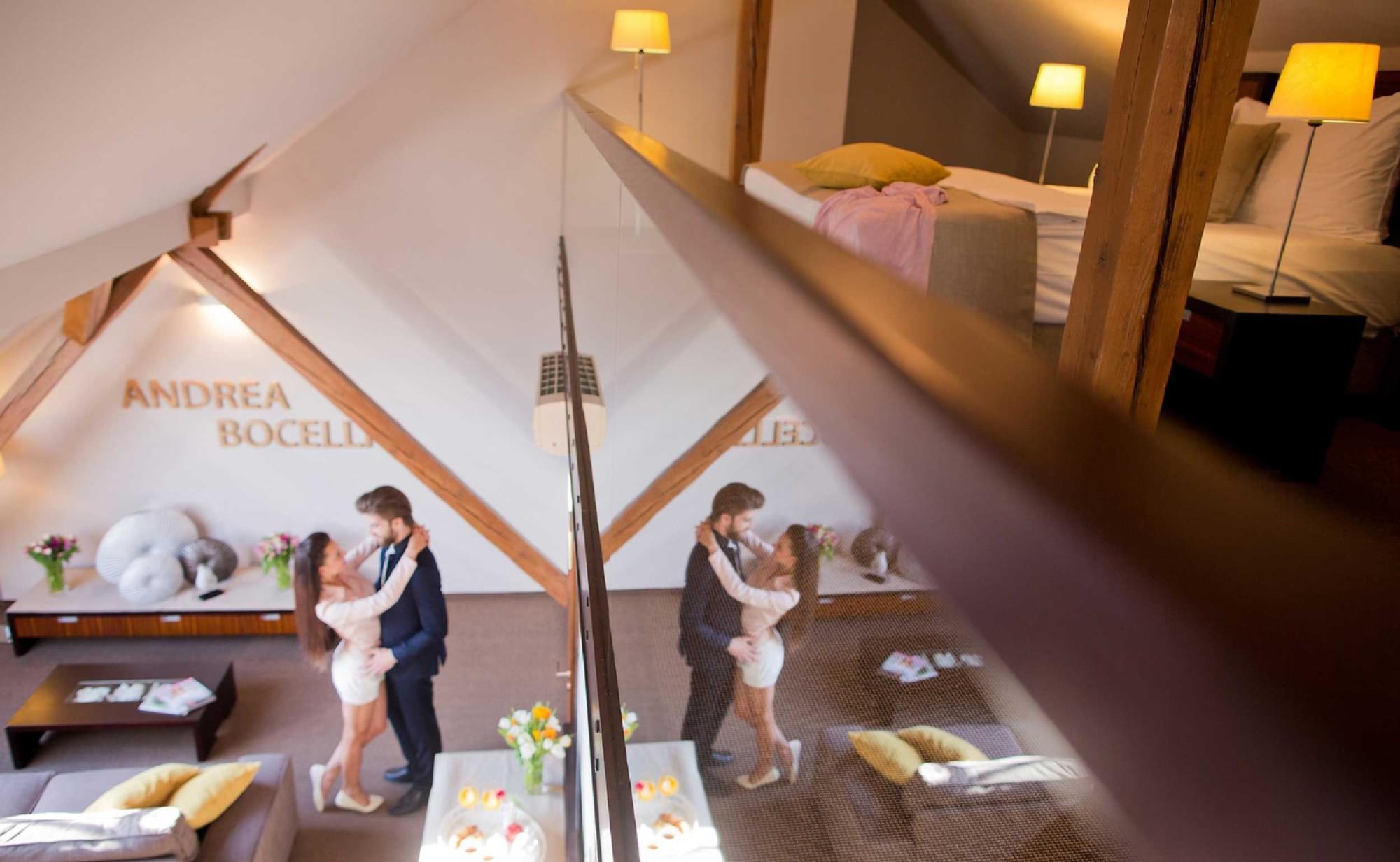 Hotel Klarov Prague Booking